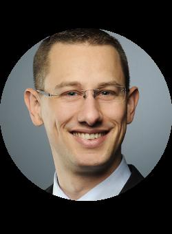 Dr. David Huesmann